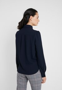 See by Chloé - Button-down blouse - ink navy - 2