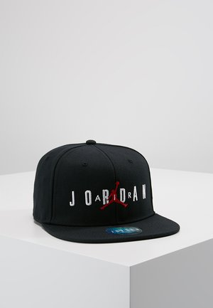 JUMPMAN AIR - Kšiltovka - black
