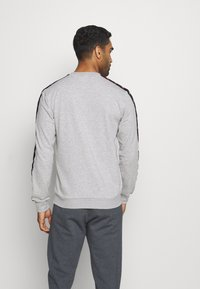 adidas Performance - Sweatshirt - grey/black - 2