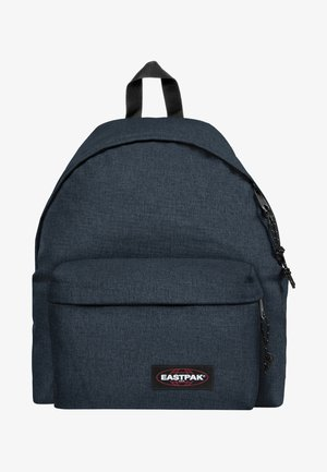 Mochila - dark-blue denim