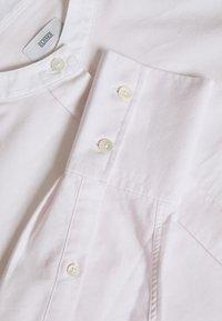 CLOSED - ROWAN - Button-down blouse - rose quartz - 6