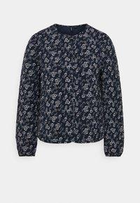 Vero Moda - VMSHIVE  - Light jacket - blue indigo - 0