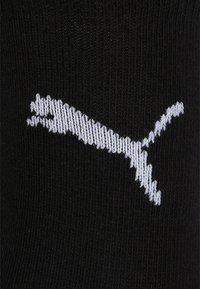 Puma - CLASSIC 6 PACK  - Ponožky - black - 1