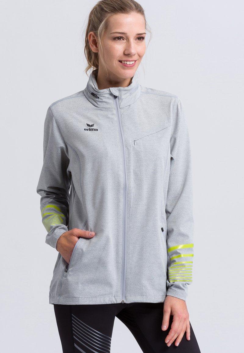 Erima - Sports jacket - grey