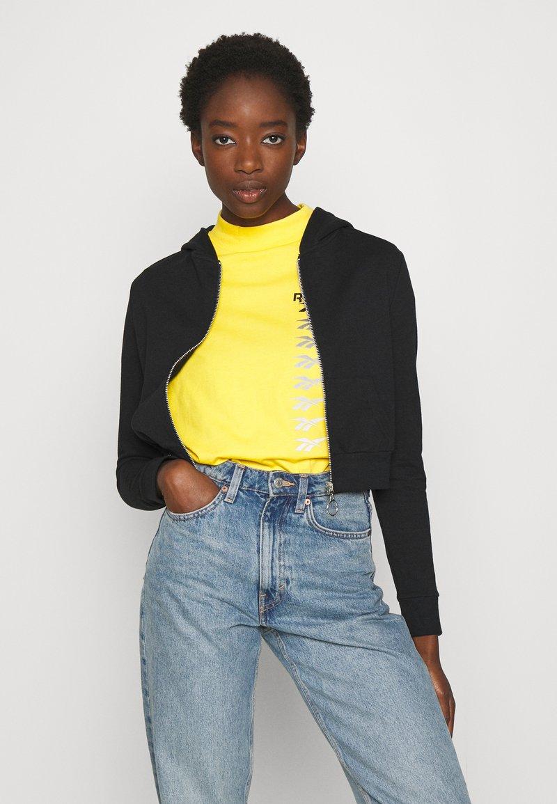 Even&Odd - Collegetakki - black
