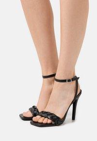 RAID - JUDY - Sandals - black - 0
