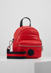 Marc O'Polo - Across body bag - rouge red - 0