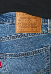 Levi's® - 512™ SLIM TAPER - Slim fit jeans - tabor crumble - 4