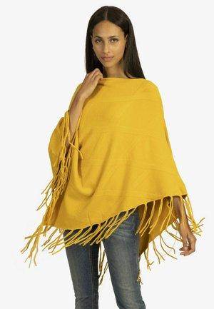 Cape - gelb