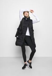 adidas Performance - URBAN COLD.RDY OUTDOOR DOWN VEST - Liivi - black - 1