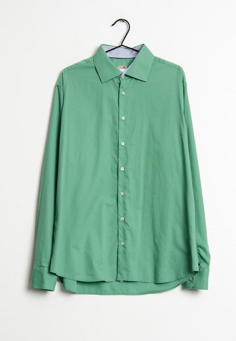 Seidensticker - Chemise - green
