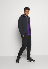 The North Face - MENS SIMPLE DOME TEE - T-shirt basic - peak purple - 1