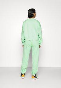 adidas Originals - Sweatshirt - glory mint - 3