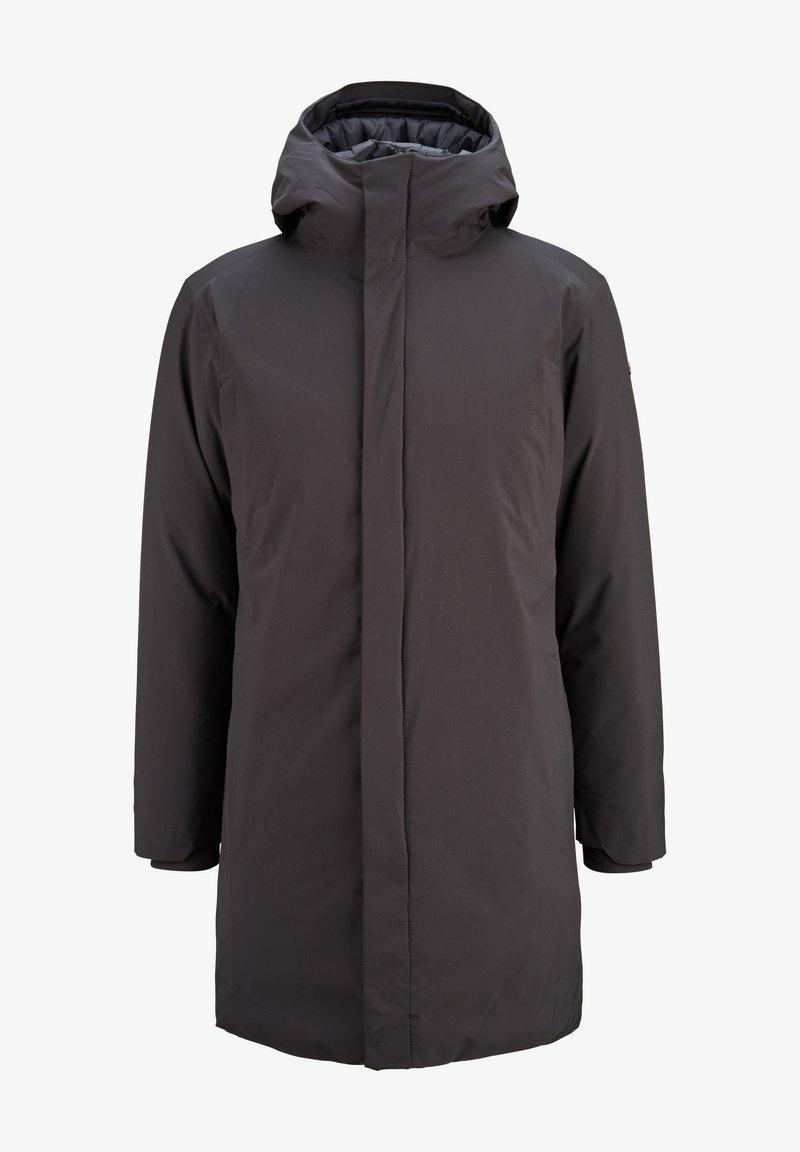 Scandinavian Edition - Winter coat - schwarz