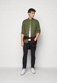 Polo Ralph Lauren - NATURAL - Skjorter - supply olive - 1