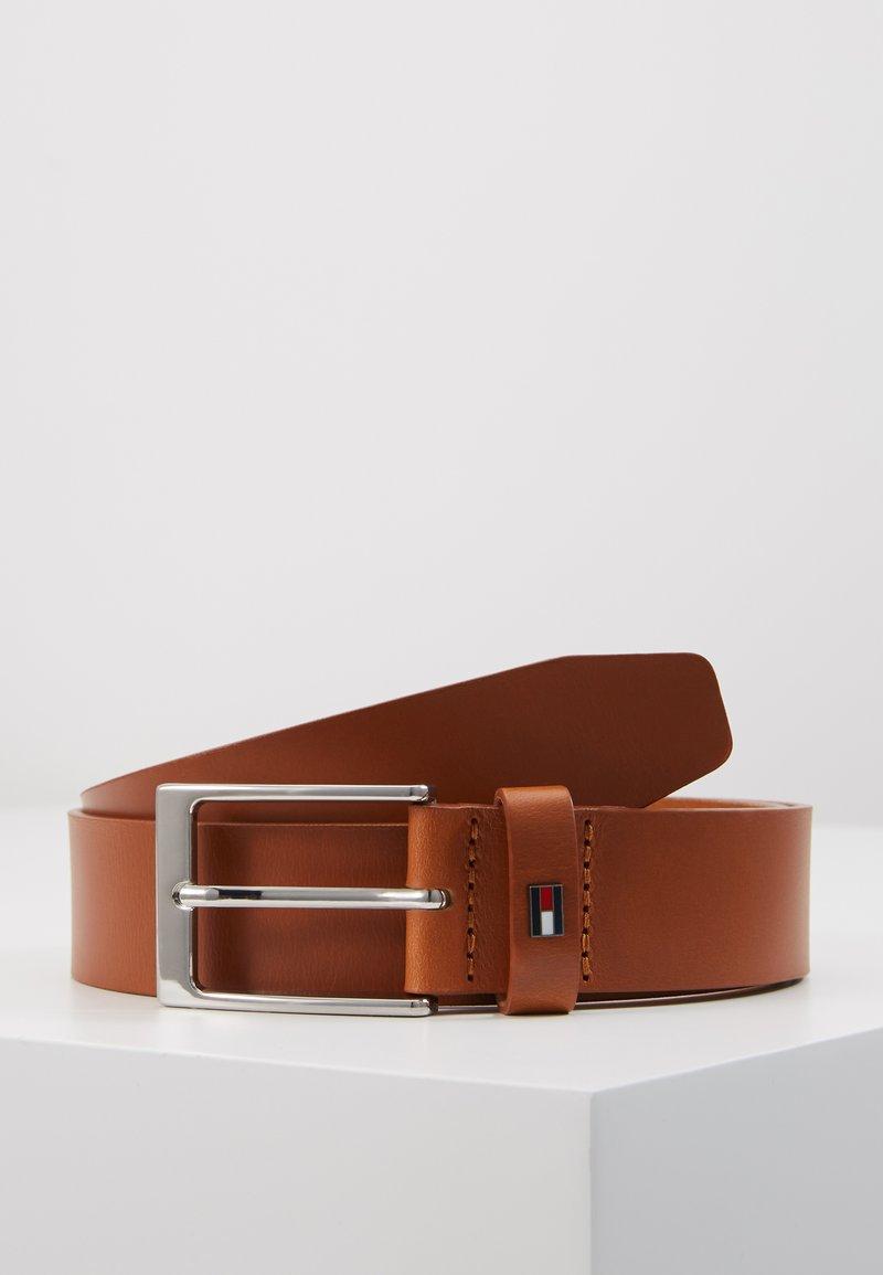 Tommy Hilfiger - LAYTON  - Cintura - brown