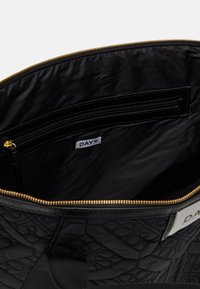 DAY ET - GWENETH FLOTILE CROSS - Tote bag - black - 2