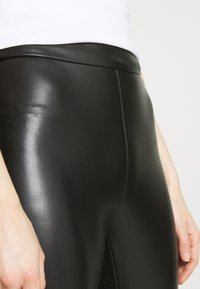 Guess - PRISCILLA - Leggings - jet black - 5