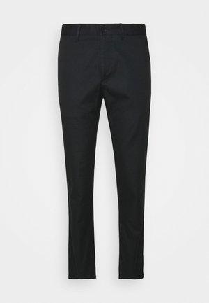 CHAZE PANTS - Kalhoty - black
