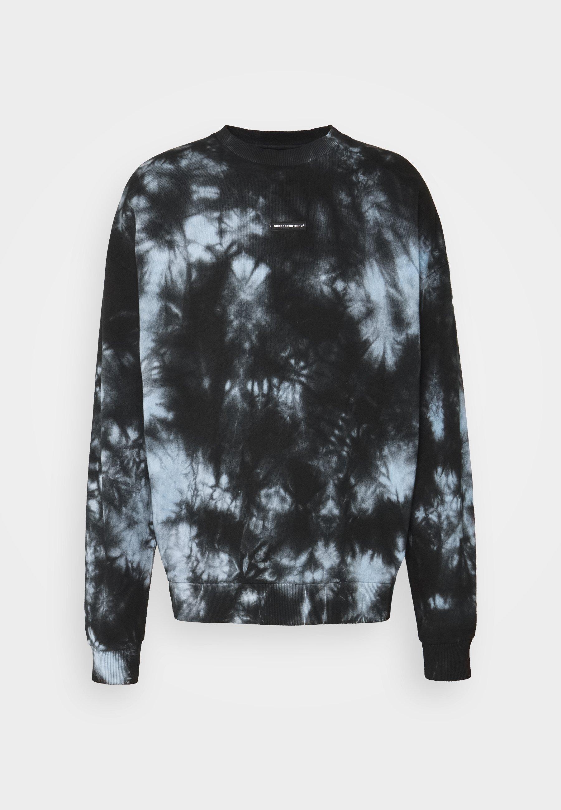 Men OVERSIZED TIE DYE UNISEX - Sweatshirt