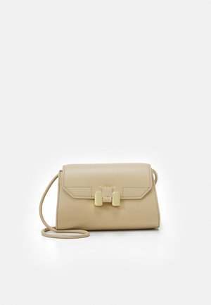 LILIA NANO - Across body bag - oyster