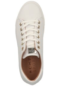 Scapa - Trainers - white - 1