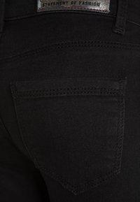 Blue Effect - Jeans Skinny Fit - schwarz - 3