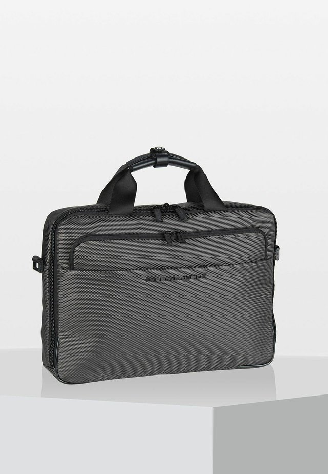 ROADSTER 4.1 - Briefcase - grey