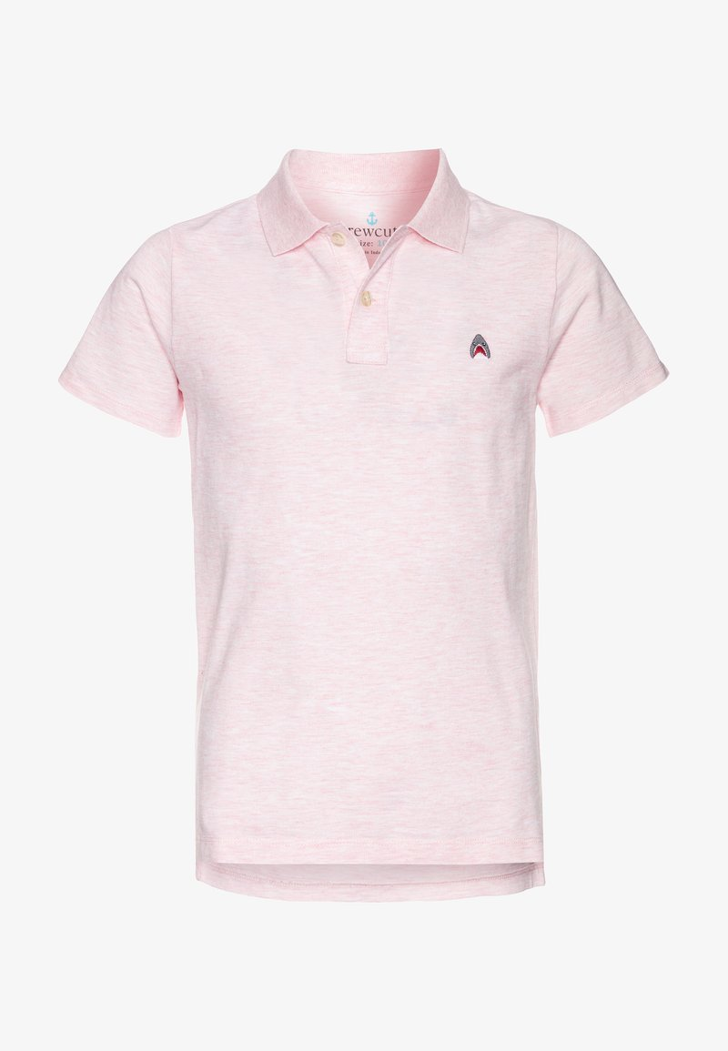 J.CREW - CRITTER - Polo - heather pink