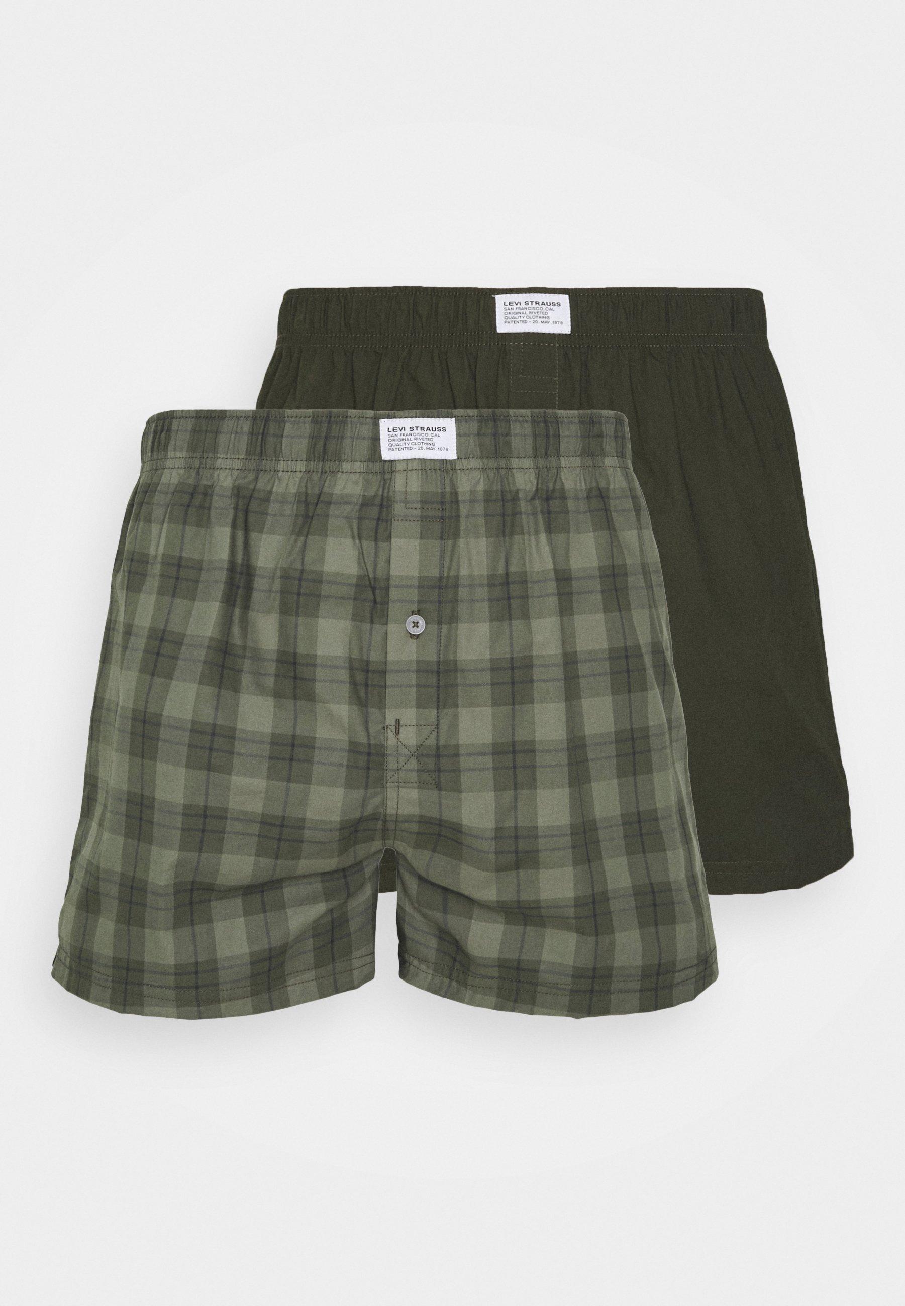 Men MEN 2 PACK - Boxer shorts