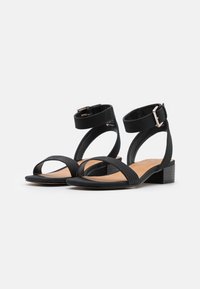 Call it Spring - JOVI - Sandals - black