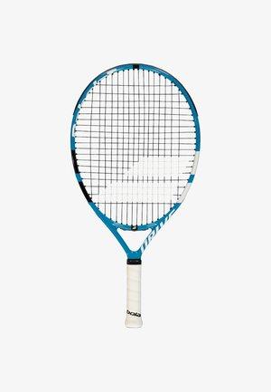 Tennis racket - light blue