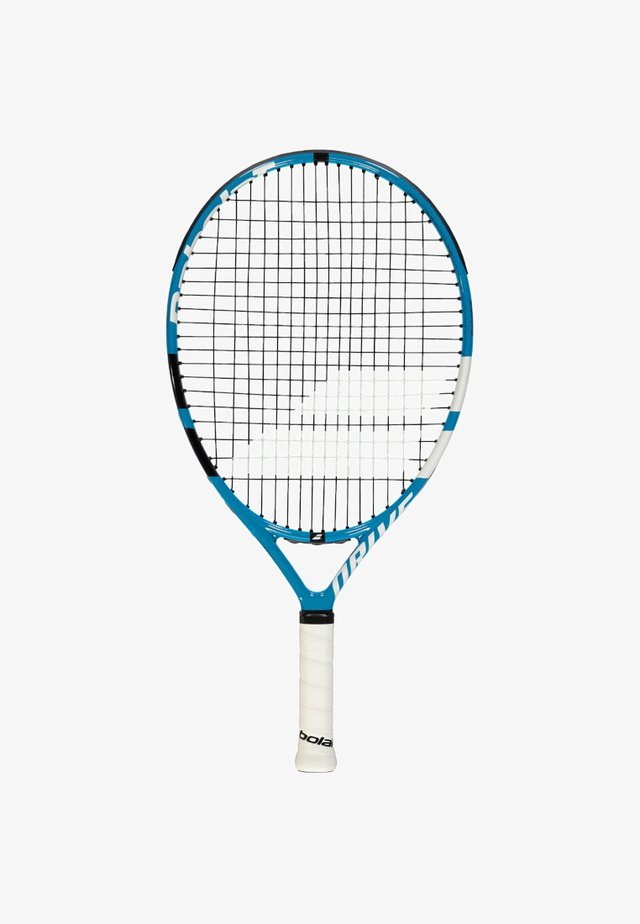 Tennis racket - light blue