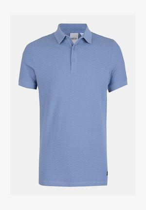 TREY POLO - Overhemd - blue