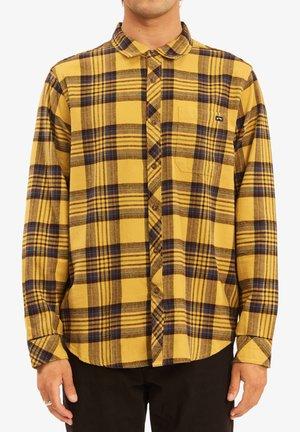 COASTLINE   - Shirt - gold