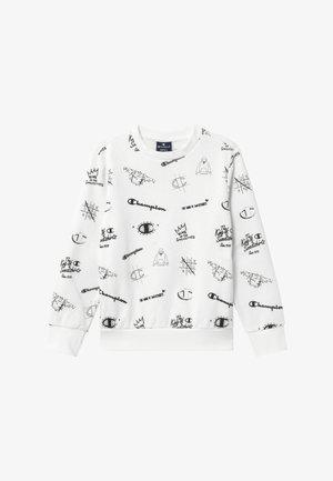 LEGACY AMERICAN CLASSICS CREWNECK  - Sweatshirt - white