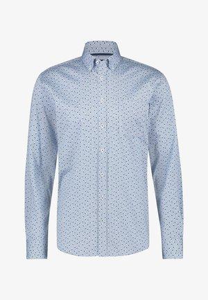 Shirt - cobalt/light bleu