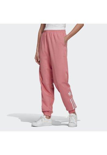 TRACKPANT - Pantalones deportivos - hazy rose