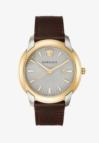 Versace Watches - URBAN - Montre - brown - 1