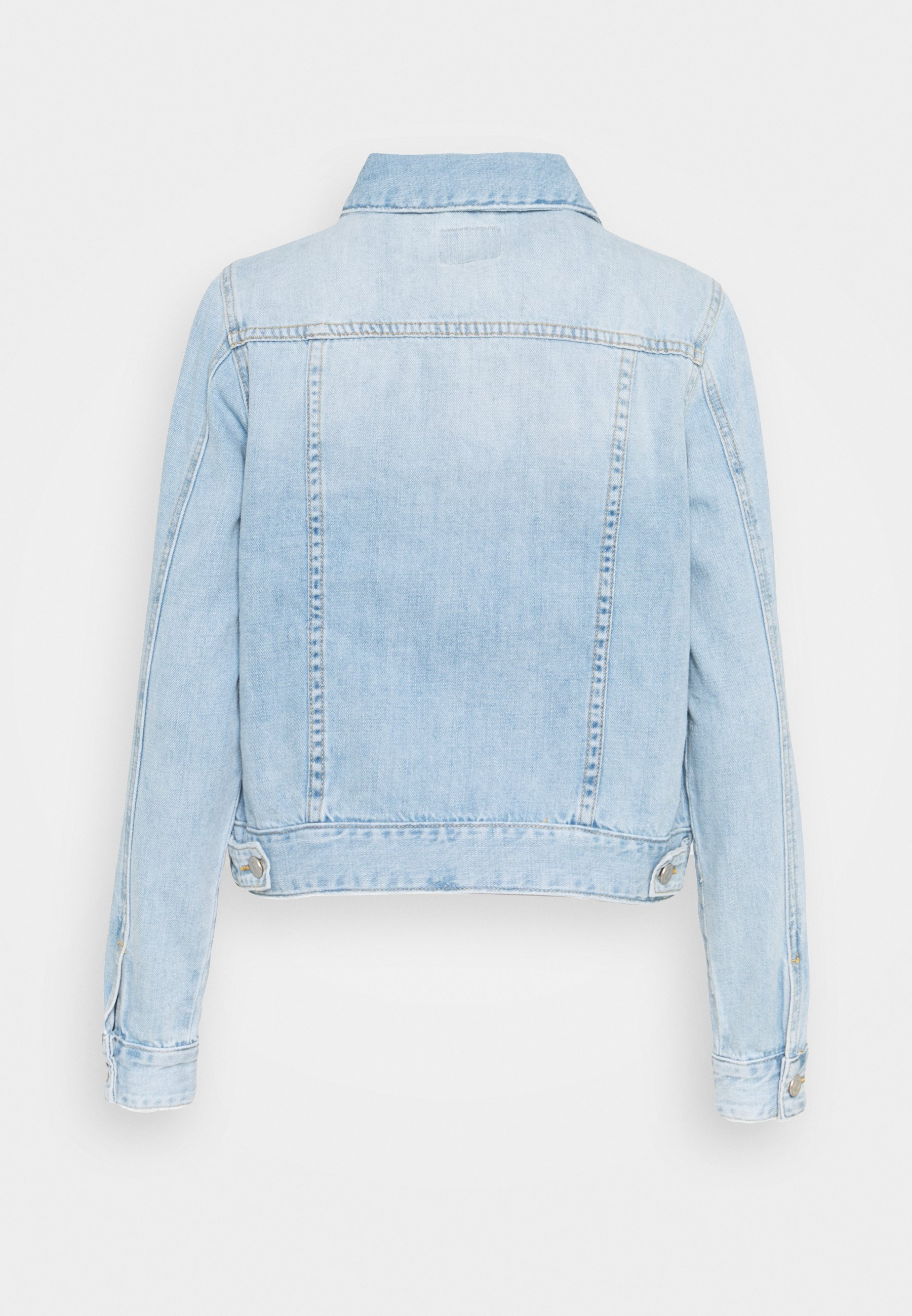 Women VIROSABELL JACKET - Denim jacket
