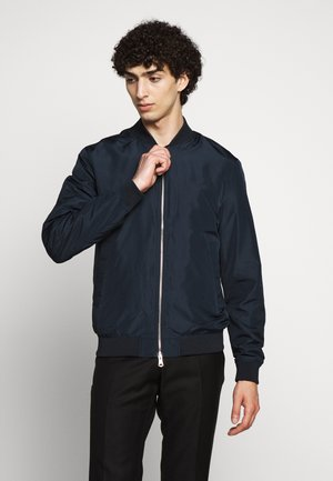 THOM FUNC - Summer jacket - navy