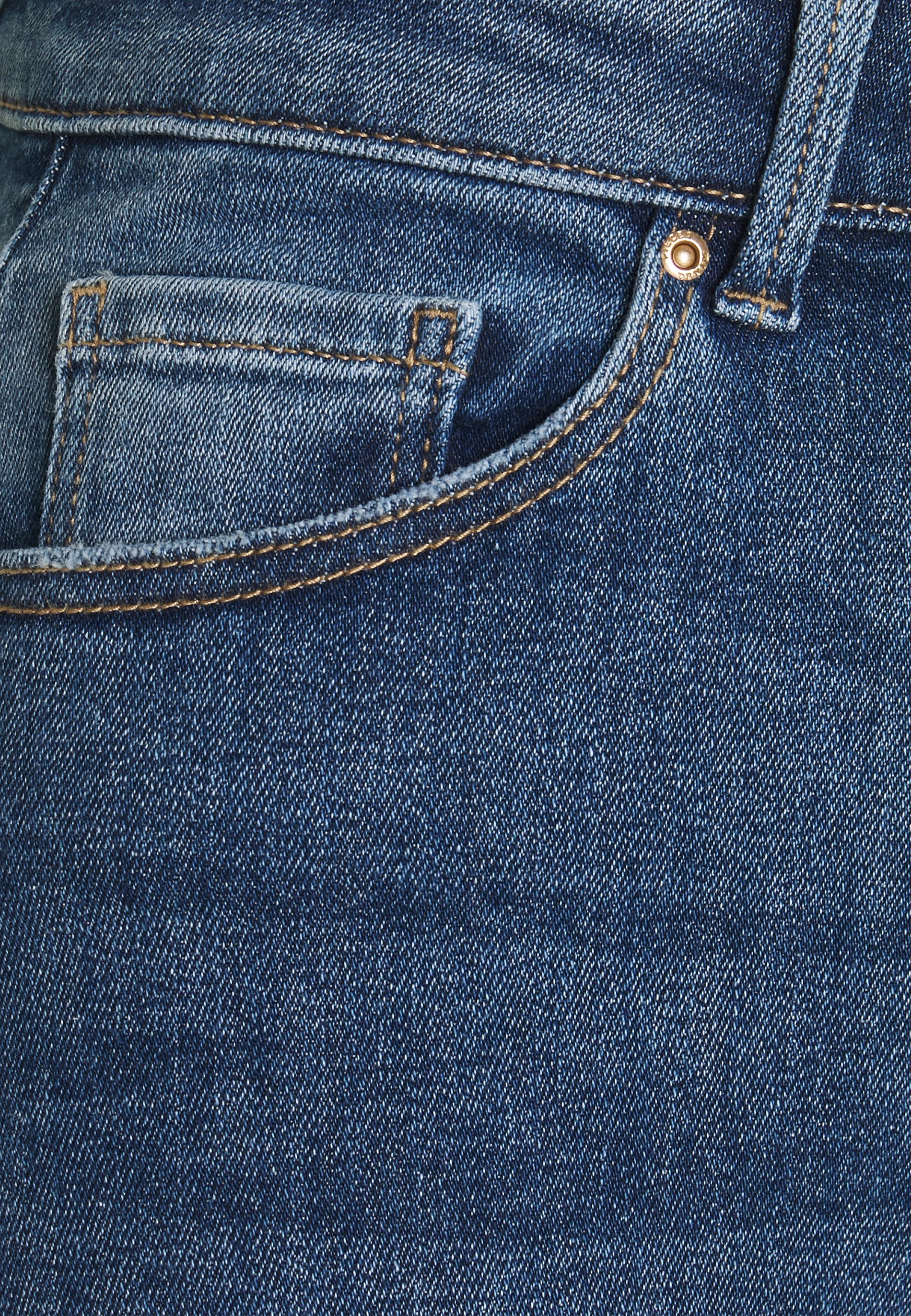 Women PCLILI - Jeans Tapered Fit