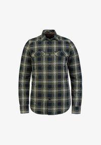 PME Legend - Long sleeved top - capulet olive - 0