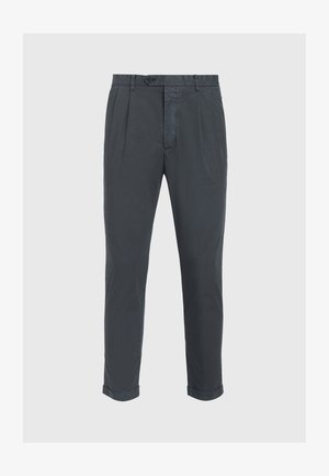 BENGAL - Trousers - grey