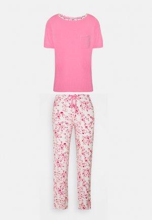 LEOPARD - Pyjamas - petal pink