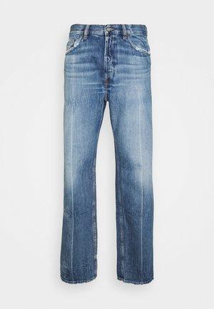 MACS - Jeans a sigaretta - blue denim, blue
