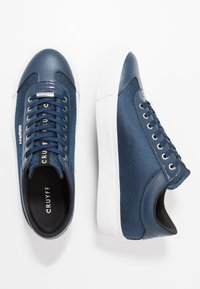 Cruyff - SANTI BOLD - Trainers - indigo - 1