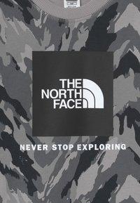 The North Face - BOX CREW UNISEX - Sudadera - meld grey - 2