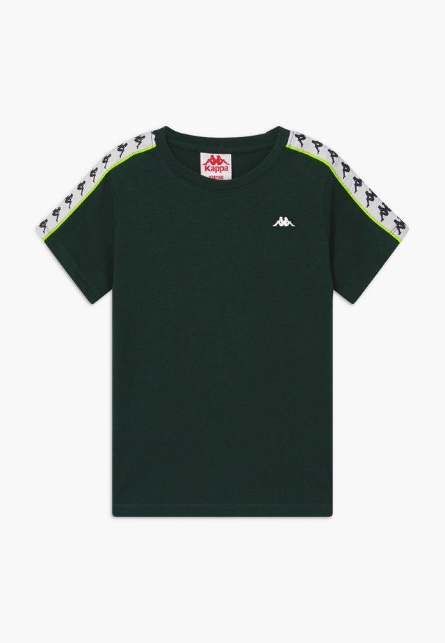 HANNO - T-shirt imprimé - ponderosa pine