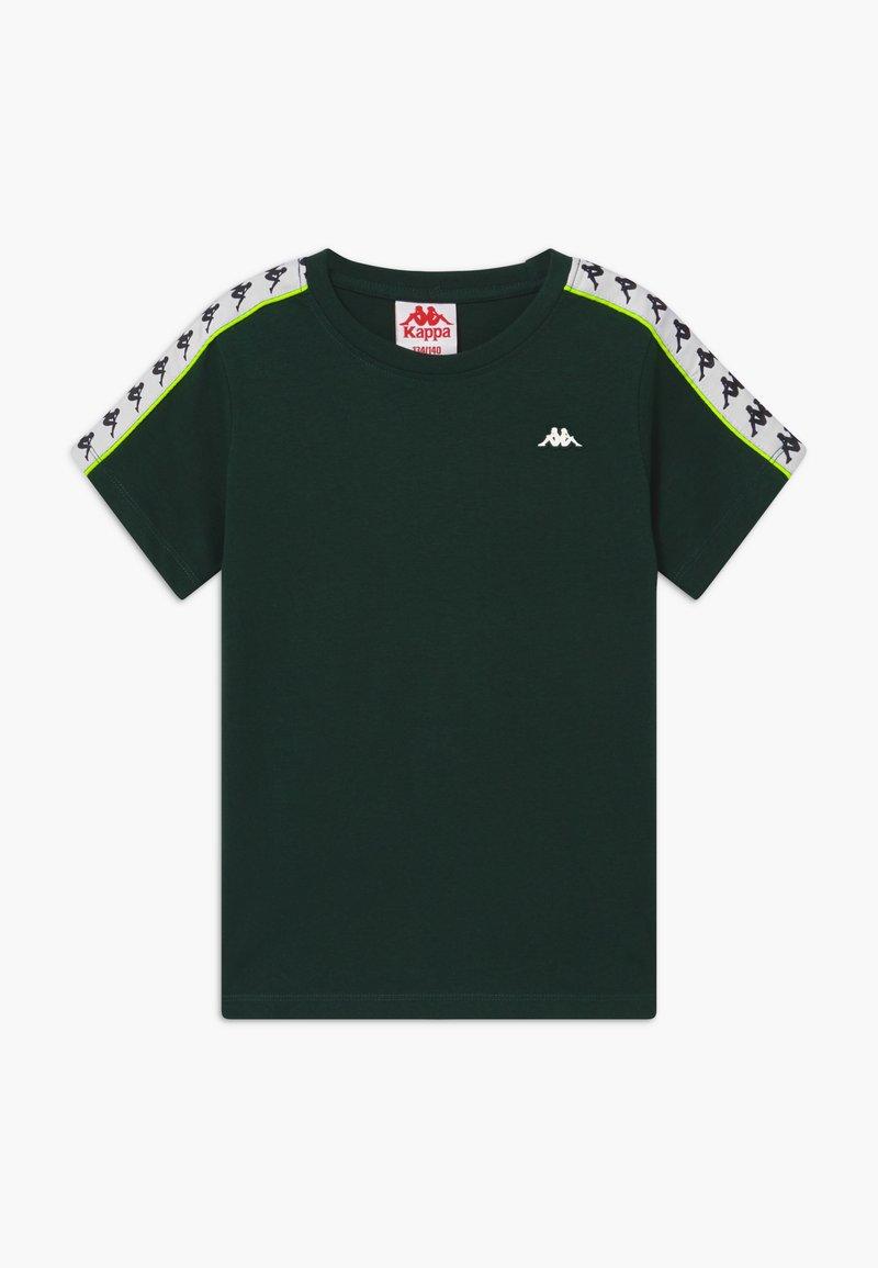 Kappa - HANNO - T-shirt print - ponderosa pine